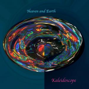 "Without Words from the CD: ""KALEIDOSCOPE"""